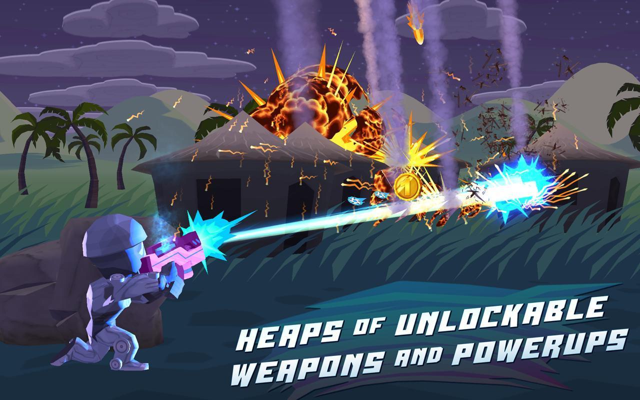 Major Mayhem 9 Screenshot 3